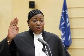 Le nouveau procureur de lq CPI, Fatou Bensouda