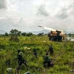 RDC : le M23 bombarde Bunagana malgré le cessez-le-feu, bilan: 4 morts et 10 blessés