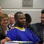 Un innocent libéré après 34 ans de prison