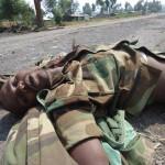 """Exclusivité: FARDC contre M23 : les images inédites de la """"Bataille Féroce"""" pour l'Est de la RDC"""