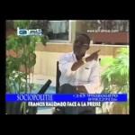 Exclusivité- Francis Kalombo: Succes des FARDC et le Gouvernement de cohesion national avec qui ?