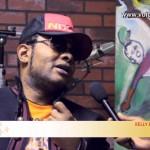 """JDT Mulopwe parle de son Album """"Acteur Ya Film"""" et critique la musique congolaise d'aujourd'hui"""