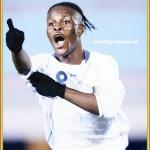 Meilleur joueur 2013 évoluant en Afrique: Trésor Mputu nominé
