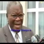 Transfèrement de Hon Fidèle Babala à la CPI pas d'immunité parlementaire, réactions des députés