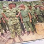 Colonel Ousmane Ndoye : « Les Soldats Zairois faisaient partie des Meilleurs du continent… »