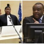 Bemba et Bensouda