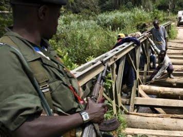 Un milicien FDLR. Photo tlaxcala.es