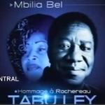 Bel hommage de Mbilia Bel à Tabu Ley Rochereau. REGARDEZ !