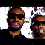 Passi – Full option (Feat. Fally Ipupa) [Clip officiel – HD]