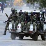 Chaos à Kinshasa : Tirs à l'aéroport, journalistes pris en otage
