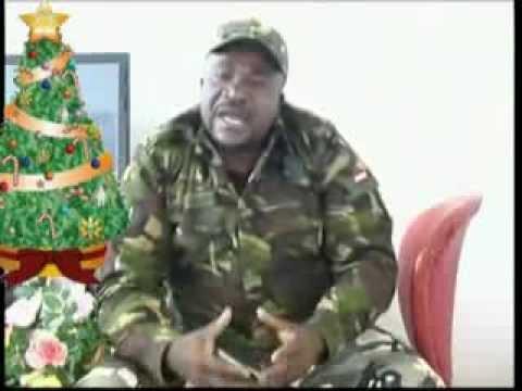 pasteur jonas le congolais