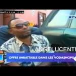 Babia Ndonga parle de Koffi Olomide et demande à Celezino de lui foutre la paix