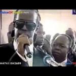 Hommage émotionnel et émouvant de Youssoupha à Son Père Tabu Ley Rochereau