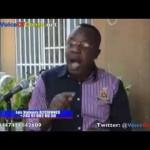 Jean Jacques Mutuale encourage Gecoco Mulumba et dénonce les traitres du MLC