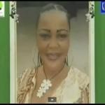 La Mort de Bebeto Ex Danseuse de Koffi Olomidé et Nyoka Longo.