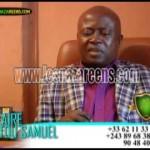 L'AMCC a tranché L'Affaire adultère de Matou SAMUEL, il écope d'une suspension indéterminée