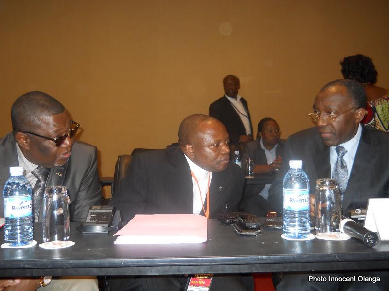Okoto, Malu Malu et Tshibanda