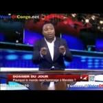 Mfumu Ntoto: Comparer à Lumumba, Mandela n'est pas modèle car il a protegé les intérets des Blancs