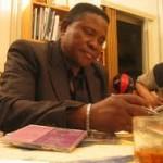 """Verckys Kiamuangana témoigne """" J'ai transformé le compositeur Koffi Olomide en chanteur """""""