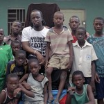 VIDÉO. Youssoupha, Bomayé ! Retour à Kinshasa