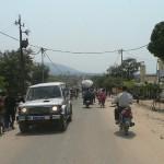 Sud-Kivu : une grenade explose et fait un mort et 4 blessés