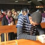 RDC : L'Eglise du prophète Joseph Mukungubila, fermée indéfiniment