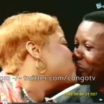 Frère Matou Samuel et sa Femme Maman Kapi ; Des Vœux d'Amour, de Pardon