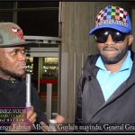 Exclusivité : Fally Ipupa de retour à Paris après son accident : « On a vraiment frôlé la Mort! »