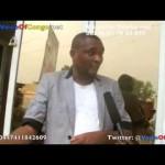 Maitre Sylvain de l'UDPS regrette la mort de Mamadou Ndala et analyse la mascarade de MUKUNGUBILA