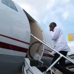 RDC : L'avion n'a pas volé, mais selon Lambert Mende «Vital Kamerhé est un menteur»