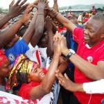 RDC : Vital Kamerhe, le plus grand opposant de l'Est ?