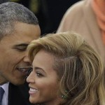 Love affair Barack Obama et Beyoncé? La Washington Post dément !
