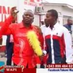 Exclusif ! Vital KAMERHE explique en détails le pourquoi de sa sequestration à l'aeroport de Ndjili