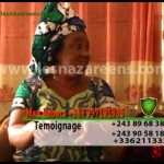 Exclusivité : Témoignage choc avec maman Rebecca abotaka 4 bana na Satan