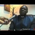 "MORT DE KESTER: Mr Simeon s'attaque aux musiciens: ""Baya Matanga te po bango nde Ba Bomi Ye"""