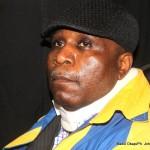 URGENT! L'opposant Diomi Ndongala condamné à 10 ans de prison