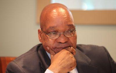 Jacob+Zuma+XXX