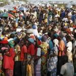 Rwanda: 18 400 Congolais réfugiés dans le camp rwandais de Kigeme réclament leur rapatriement