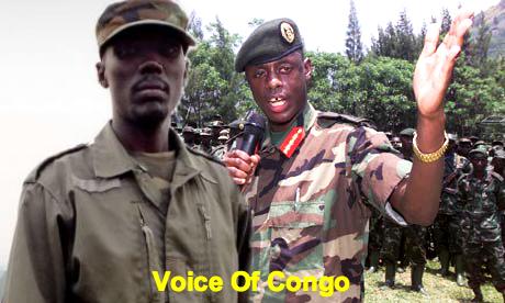 Makenga et Kaberebe