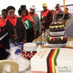 Zimbabwe : Robert Mugabe vide les coffres de l'état pour s'immortaliser.
