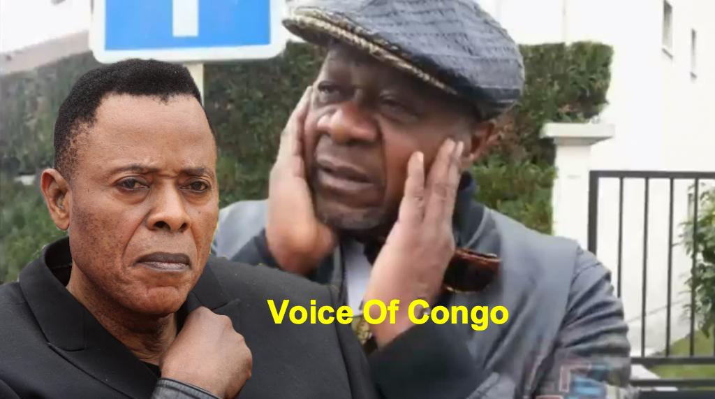 Papa Wemba aleli King