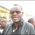 DEUIL DE KING KESTER EMENEYA: l'arrivée à N'Djili et l'exposition très émouvante au Palais du Peuple à Kinshasa
