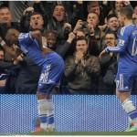 VIDEO. Eto'o chambre Mourinho après avoir marqué un but