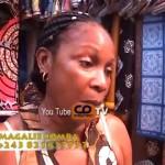 Journée de la femme : Les vendeuses du Beach Ngobila très fachés contre la décision du Ministre du Genre, Famille et Enfant
