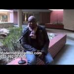 La Vérité sur l'organisation des Obseques de KESTER EMENEYA et Le Gouverneur Andre KIMBUTA