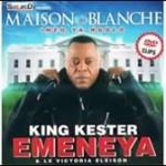 """VIDÉO. Chancelier Desi Mbwese rend le """"Vrai hommage"""" à King Kester Emeneya avec le titre """"YAYA"""""""