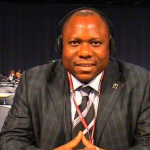 """RDC : Les trois """"Lions"""" activent leur plainte contre Zacharie Bababaswe"""