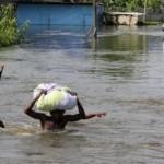 RDC : Inondation à Tshikapa : Plus de 2000 ménages sans abris