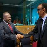 Kagame veut chasser le CNDD-FDD du pouvoir au Burundi