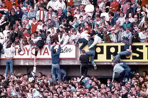 Hillsborough Incident
